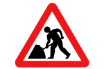 Image: Roadworks